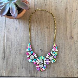 Jewelry - Neon Sparkle necklace